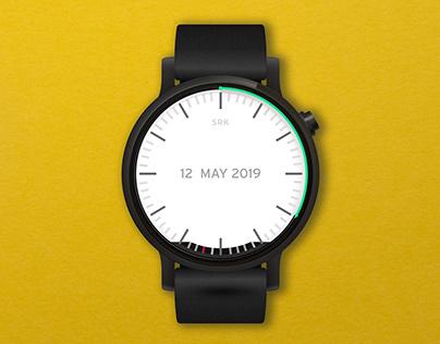 NXT Gen Watch Concept Design