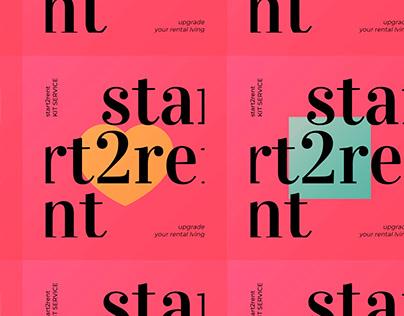 Start2Rent version 2.0