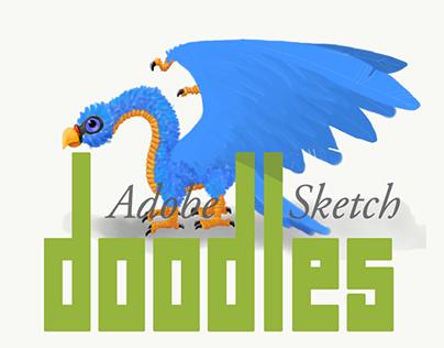 Doodles - Part 2