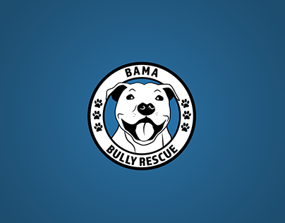 Branding for Bama Bully Rescue