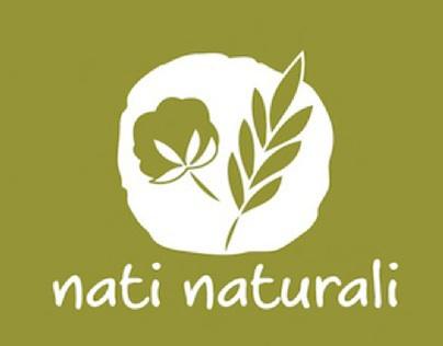 Nati Naturali organic product -Communication project