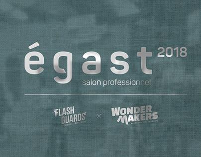 Salon Egast 2018