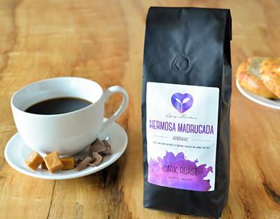 Coffee Packaging & Branding