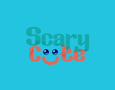 Scary Cute Animations