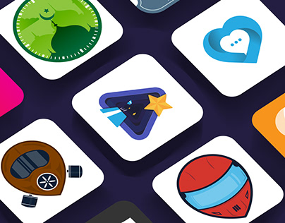 Ebay App Icon Projects Photos Videos Logos Illustrations And Branding On Behance