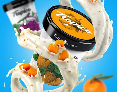 Tropico - Ice Cream