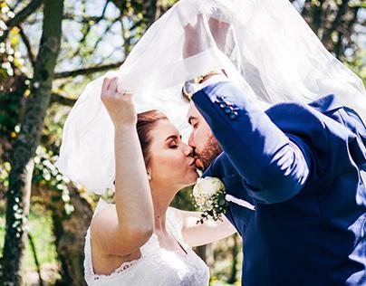 Wedding- Zuzana & Erik