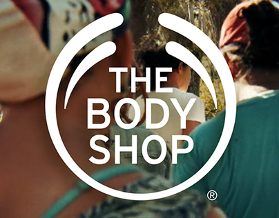 The Body Shop - Extração de Babaçu