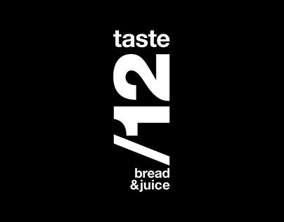 taste/12