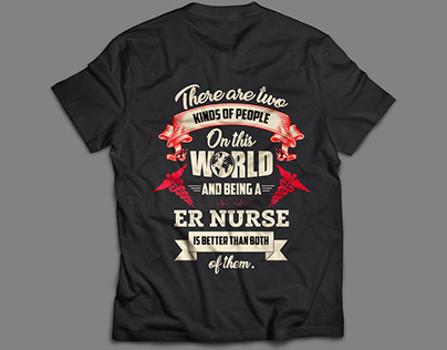 Nurse T-Shirt Bundle -03