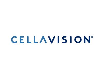 Cellavision by Designmind