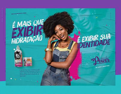 Soul Power | Branding & Campaign