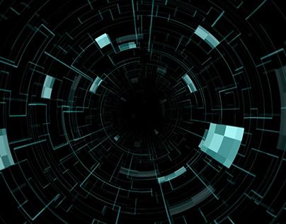Infinite Data Tunnel