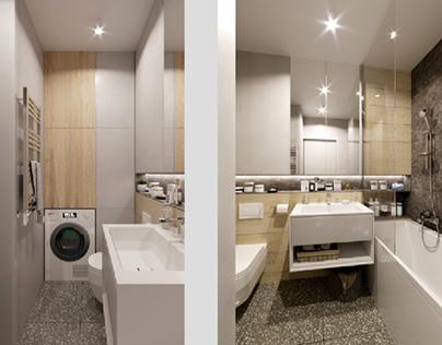 Bathroom STFNCHV