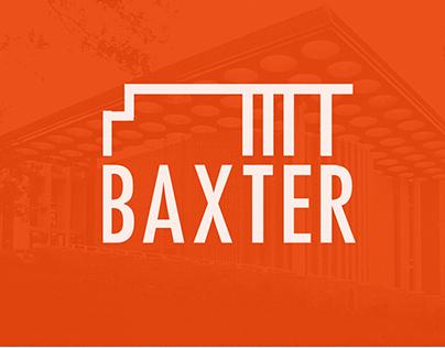 The Baxter Teatre - CI DESIGN