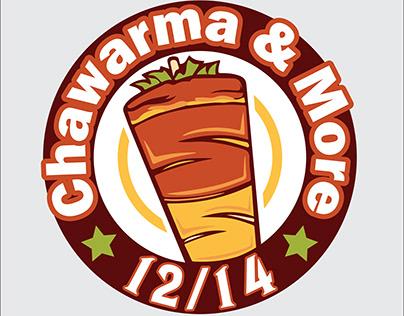 Logo Shawarma & More