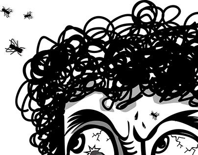 Illustrator for artical