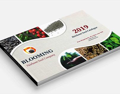 Seed Company Catalogue