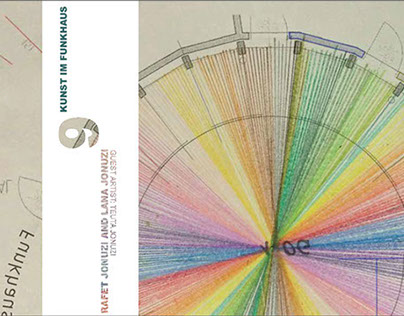 Kunst im Funkhaus Exhibition Catalog