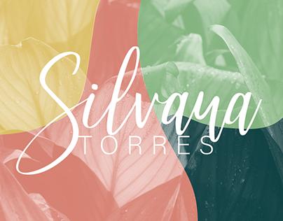 Silvana Torres - Branding