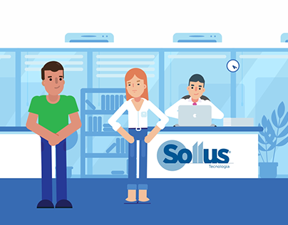 Sollus - Tecnologia