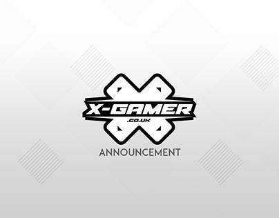 Sponsorship announcement