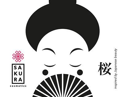 Sakura cosmetics