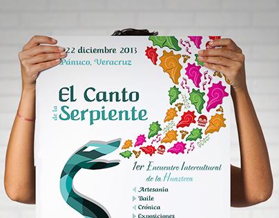 Encuentro Intercultural de la Huasteca