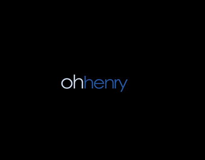 Oh Henry - TV Series