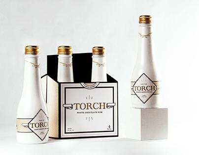 TORCH — White Chocolate Rum