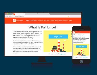 Fairlance