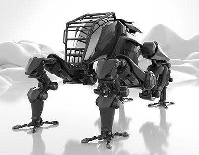 Bounty Hunter Bot