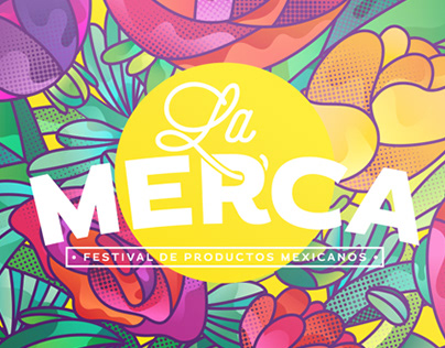 La Merca 1ra. Edición