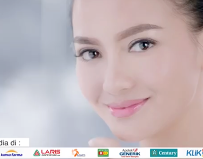 Nourish Wrinkle Remover TVC