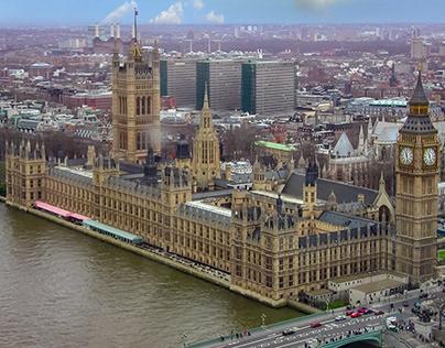 From London Eye (United Kingdom)