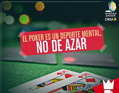 Winner Poker Series 2014 | Winner Group