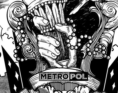 Metropol Triple Window
