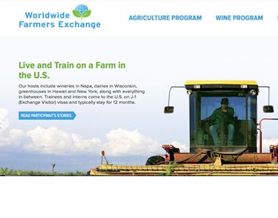Worldwide Farmers Organization