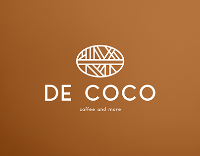De Coco Branding