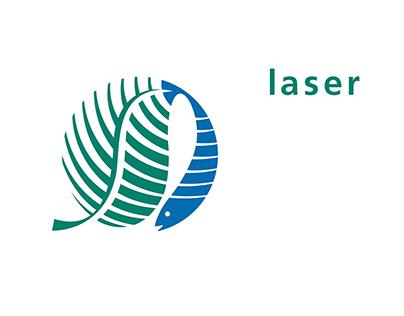 Ministerie LNV Laser