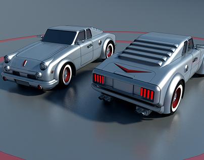 Transport concepts