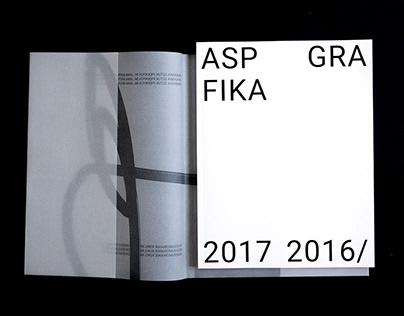 Graphic Arts Department — Annual Exhibition
