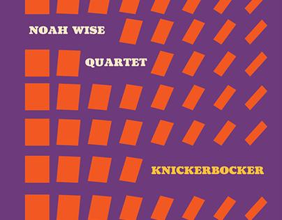 Noah Wise Quartet
