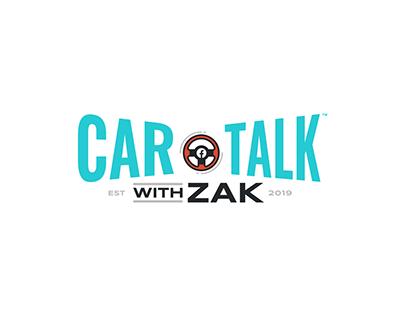 Car Talk with Zak
