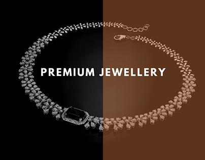 Premium Jewellery