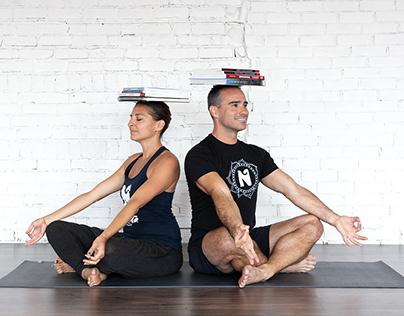 Namaste Yoga Limoilou
