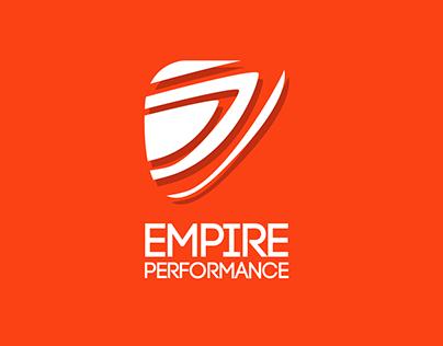 EmpirePerformance // Logo Design