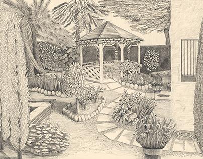 Backyard Paradise - Tustin