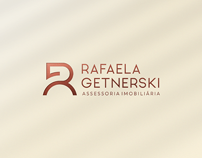 Rafaela Getnerski - Assessoria Imobiliária