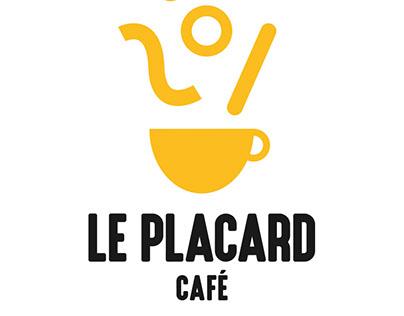 MARQUE IMAGE - Le Placard - Café